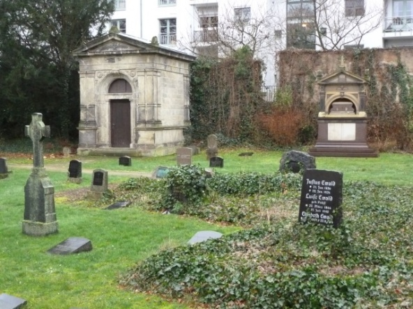 Reformierter Friedhof